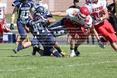 AR469026 TP-2013-21-09 Colorado Varsity Football Eaton High School vs University High School
