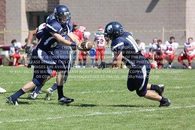 AR469027 TP-2013-21-09 Colorado Varsity Football University High School