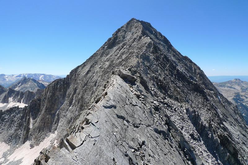 Colorado - Hiking, Scrambling and Exploring