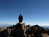 Me on the summit of Mount Sneffels.