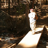 Bridge #1 Donna B. Hiking Partner