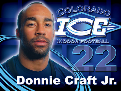 22 Donnie Craft Jr