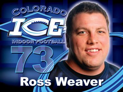 73 Ross Weaver
