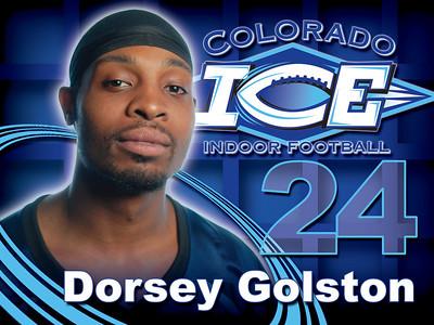 24 Dorsey Golston