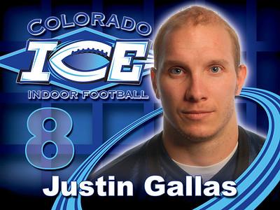 08 Justin Gallas
