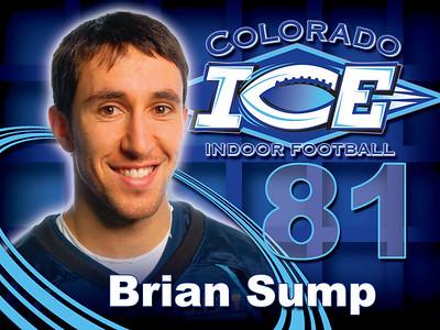 81 Brian Sump