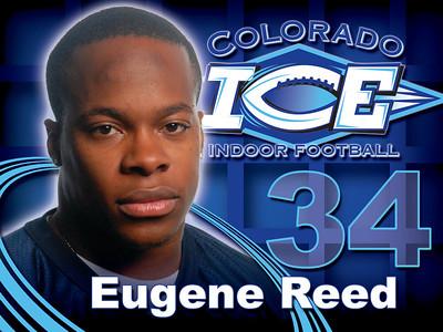 34 Eugene Reed