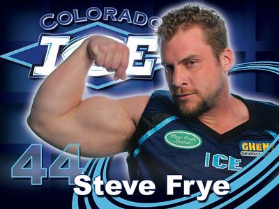 44 Steve Frye