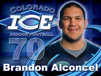 70 Brandon Alconcel