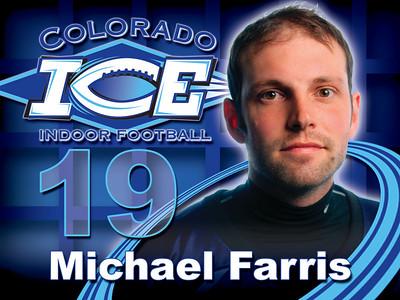 19 Michael Farris