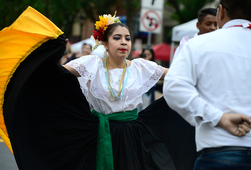 Colorado Latino Festival 2017