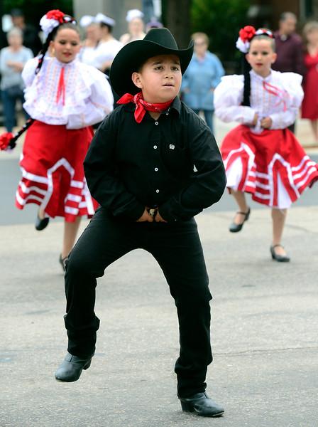 Colorado Latino Festival 2017
