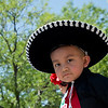 """Manuel Sanchez, 4, performs with the Baila Conmigo Dance Company during the Colorado Latino Festival in Longmont on Sunday. <br /> More photos:  <a href=""""http://www.dailycamera.com"""">http://www.dailycamera.com</a><br /> (Autumn Parry/Staff Photographer)<br /> June 26, 2016"""
