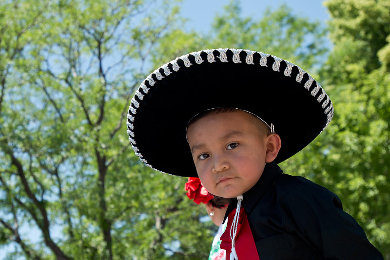 "Manuel Sanchez, 4, performs with the Baila Conmigo Dance Company during the Colorado Latino Festival in Longmont on Sunday. <br /> More photos:  <a href=""http://www.dailycamera.com"">http://www.dailycamera.com</a><br /> (Autumn Parry/Staff Photographer)<br /> June 26, 2016"