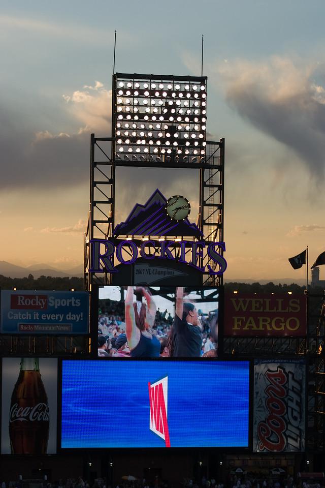 2008-06-21 Colorado Rockies Game-24