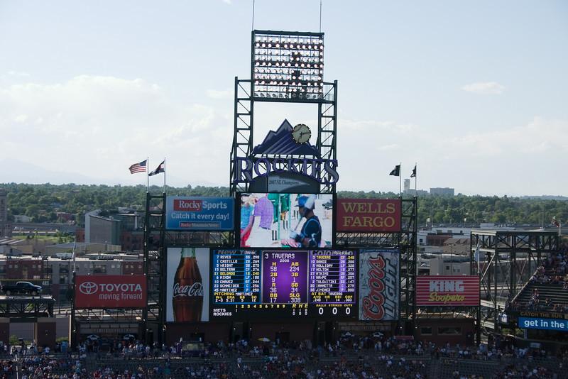 2008-06-21 Colorado Rockies Game-4