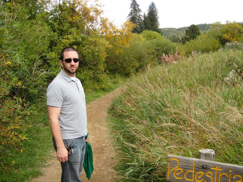 2008-9-20 Rocky Mountain Trip-17