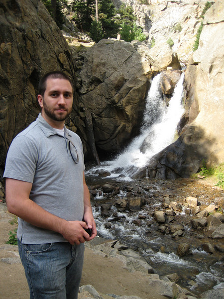2008-9-20 Rocky Mountain Trip-5