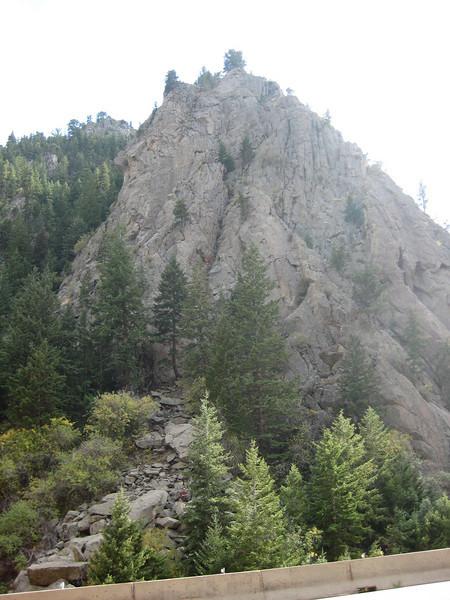 2008-9-20 Rocky Mountain Trip-2