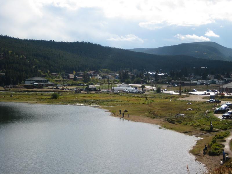 2008-9-20 Rocky Mountain Trip-9