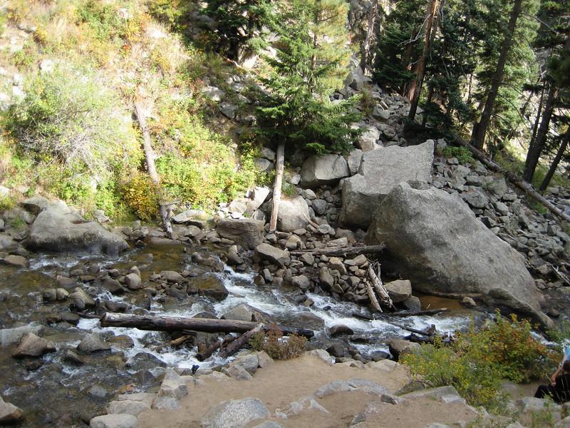 2008-9-20 Rocky Mountain Trip-6