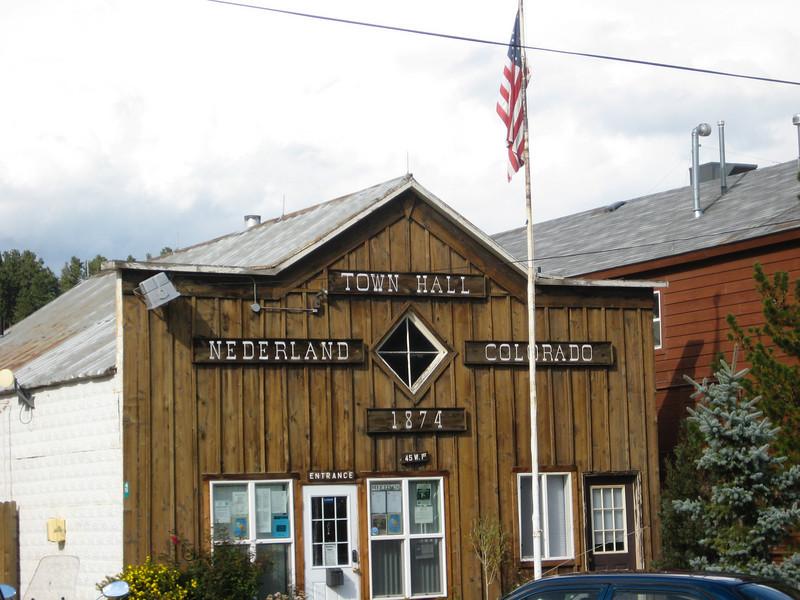 2008-9-20 Rocky Mountain Trip-14