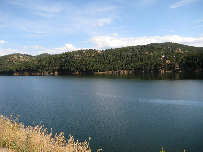 2008-9-20 Rocky Mountain Trip-10