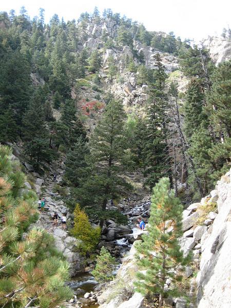 2008-9-20 Rocky Mountain Trip-1