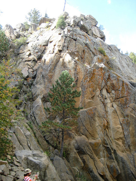 2008-9-20 Rocky Mountain Trip-7