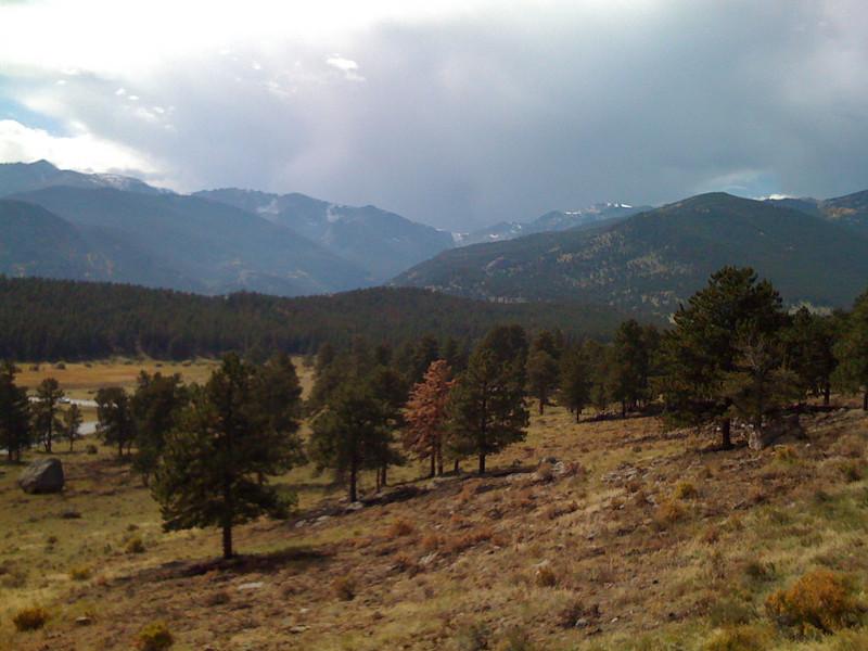 2008-9-27 Rocky Mountain Park-3-2