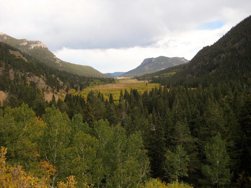 2008-9-27 Rocky Mountain Park-45