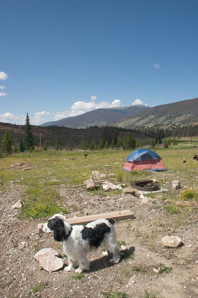 2009-8-1 Camping  011