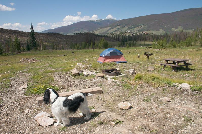 2009-8-1 Camping  012