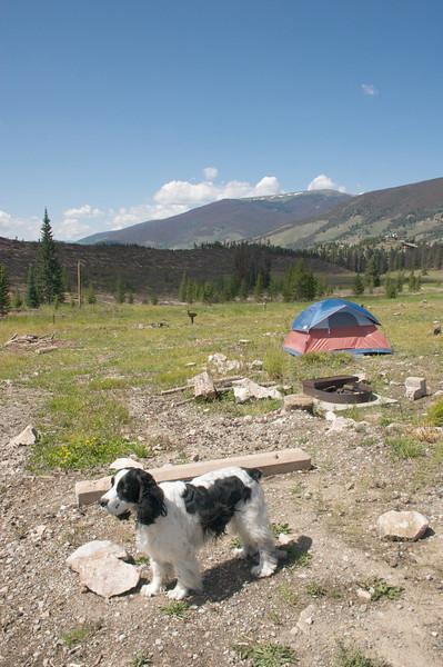 2009-8-1 Camping  010