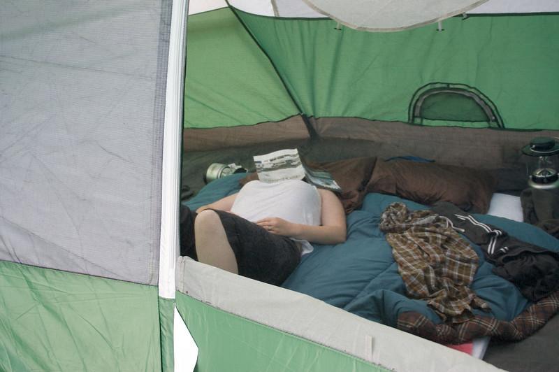 2009-8-1 Camping  016