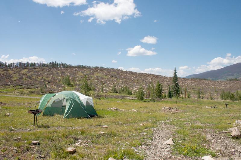 2009-8-1 Camping  006