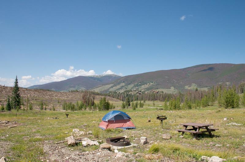 2009-8-1 Camping  001