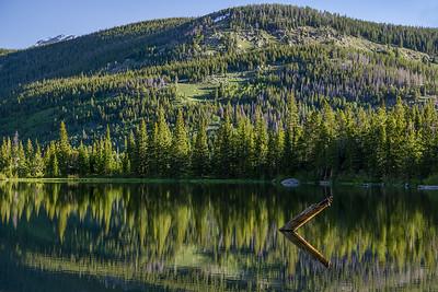 Lost Lake - Colorado