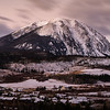 Buffalo Mountain - Silverthorne, Colorado