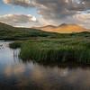 Square Top Lakes - Colorado