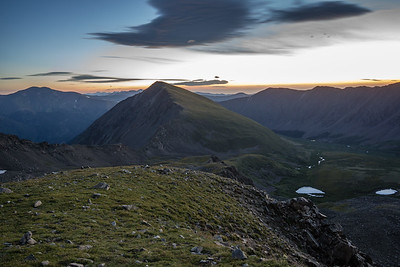 Grays Peak - Colorado