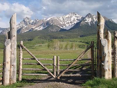Outback Colorado
