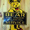 Bear Wheel Alinement Balanceing Service