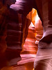 Arches and Convolutions - Upper Antelope Canyon