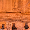 House of Many Hands near Monument Valley.