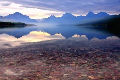 Montana Daybreak