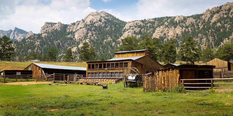MacGregor Ranch, Estes Park