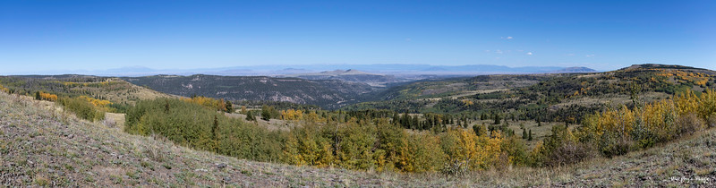 Sheep Creek, Bear Creek Drainage