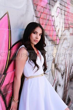 Joleen Romero Class of 2016