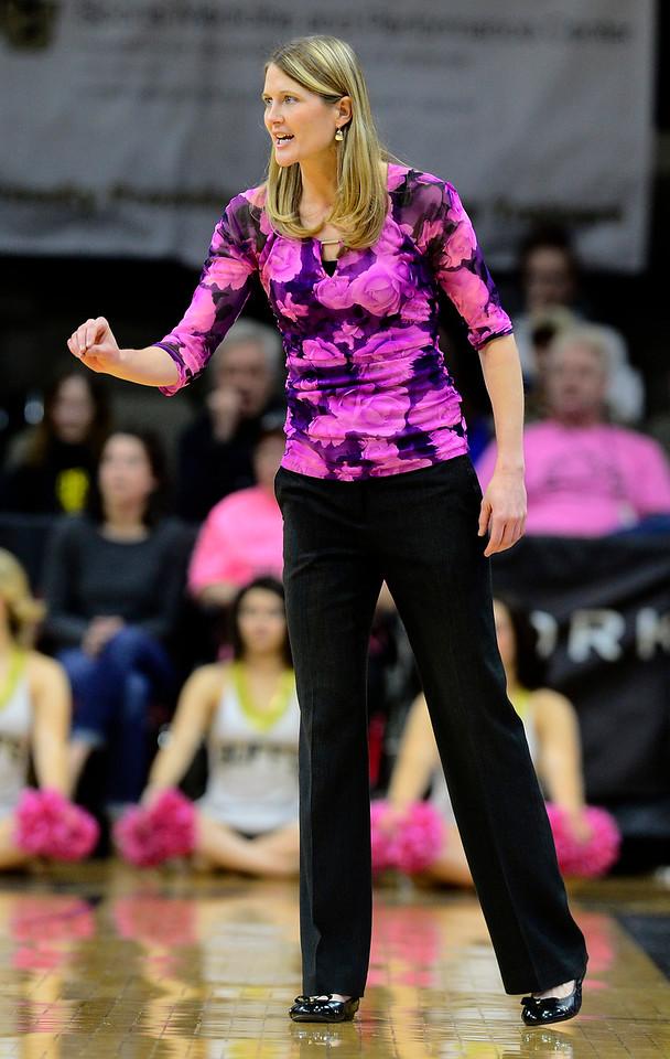 Colorado Stanford NCAA Womens' Basketball  CU Stanford Women34CU
